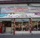 Visite Nestro Local!