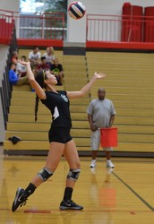 More Information About Volleyball Injuries
