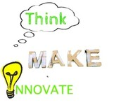 Think, Make, Innovate: Green Screen Fairy Tale