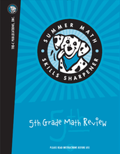 Summer Skills Workbooks