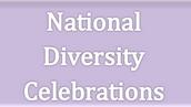 National Diversity Celebrations