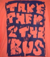 Take Them 2 The Bus