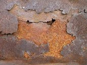 Resistant to Corrosion