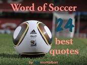 Word of Soccer - 24 Leadership Lessons