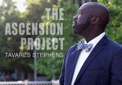 Debut Concert for Tavares Stephens' The Ascension Project