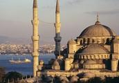 Napak tilas penyebaran Islam di Bumi Eropa