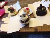 Los Pasteles de Cake Boss