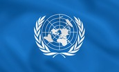 Bandera Nacions Unides