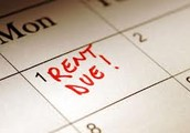 #23 Pay Your Rent on Time