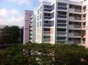 Singapore's present - Tampines
