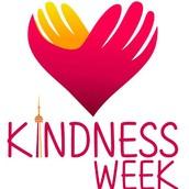 Kindness Week!