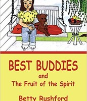 Best Buddies & the Fruit of the Spirit