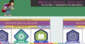 MOCHILA DIGITAL ESCOLAR