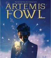 Artemis Fowl by Eoin Coifer