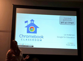 Chromebook Classroom with Liz Anderson