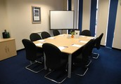 Ideal Meeting Room Space