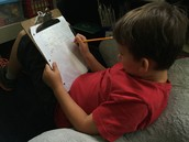 Writing Nooks Makes Writing More Fun