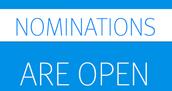 Elder/Deacon Nominations
