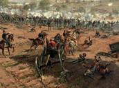 4. The Battle of Gettysburg