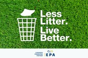 Less Litter. Live Better.