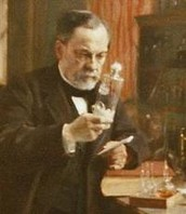 Louis Pasteur is known for his discoveries pertaining to vaccines and pasteurization
