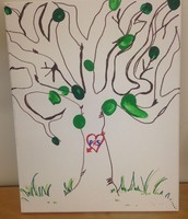 Making a friendship tree
