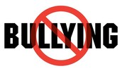 Stop bullying today!