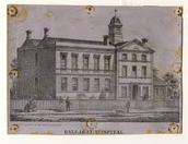 Medical center 1851