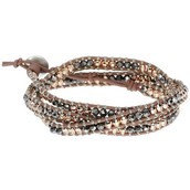 Wonderlust Wrap Bracelet