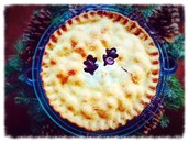 Make a Love'illy pie this Holiday Season~