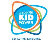 UNICEF Kid Power!