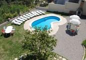 Astounding Villa Holidays In Cambrils