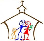 2nd Grade Family Mass - Sunday at 10:30 a.m.