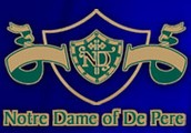 We are Notre Dame of Depere