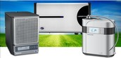 PRODUCTS - Healthy Technology for your home!