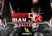 Wright Way Challenge benefitting Young Life