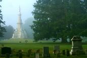 The Gettysburg Website