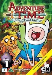 Adventure Time Info