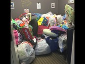 More #BEYONDtheFLOOD Donations