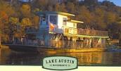 Lake Austin Riverboat Tour