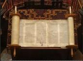 Judaism Religious Holy Book