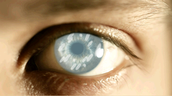 Eye's of white witches