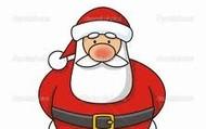 Santa.....Real?
