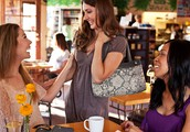 Thirty-One Gifts August Special:  ALL Purses are 50% off when you spend $35!