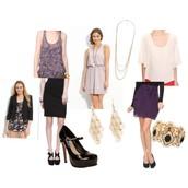 Future Style/Appearance/Wardrobe