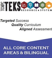 TCMPC TEKS Resource System Brochure