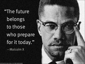 Life of Malcolm x