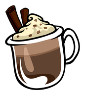Bring-a-Mug Hot Chocolate Party