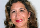 Amada Irma Perez - Author