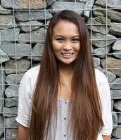 Kayla Nalam- Unalaska